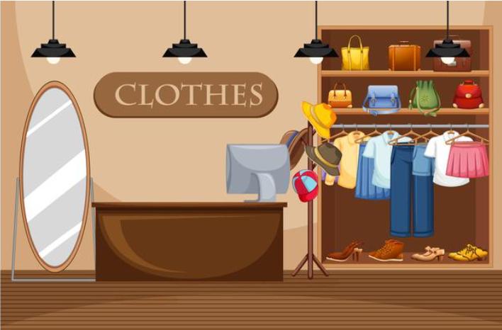 design clothes