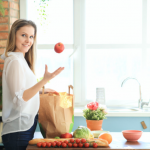 Importance of Eating Healthy Nutritious Food and Maintaining a Good Lifestyle