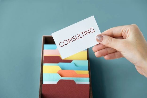 professional management consulting services